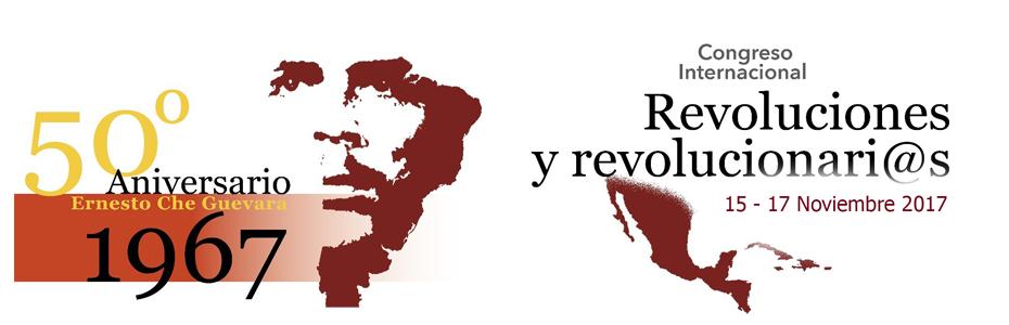 Revoluciones y Revolucionari@s